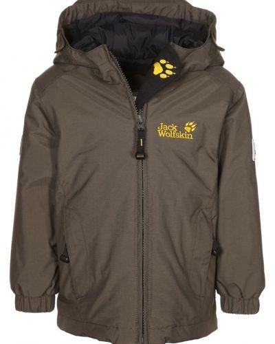 Jack Wolfskin Wintertime outdoorjacka. Traningsjackor håller hög kvalitet.
