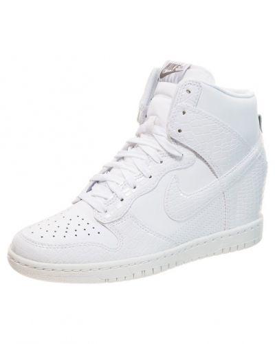 höga sneakers dam nike