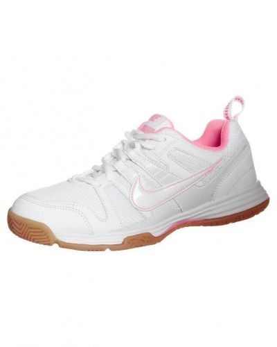 Nike Performance Nike Performance WMNS MULTICOURT 10 Universalskor Vitt. Traning håller hög kvalitet.