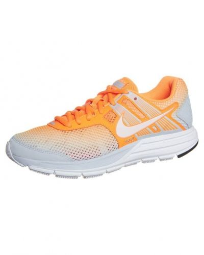 Nike Performance WMNS ZOOM STRUCTURE+ 16 BREATHE Löparskor stabilitet Orange från Nike Performance, Löparskor