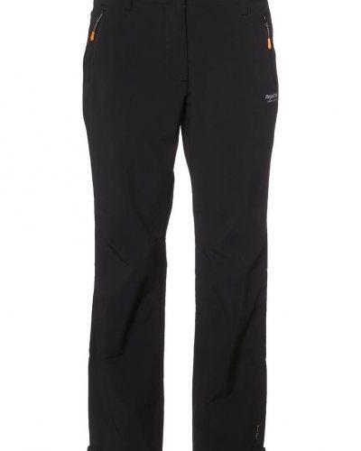 Woman's geo softshell trousers tygbyxor - Regatta - Träningsbyxor med långa ben