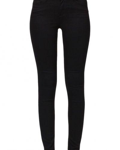 Vero Moda Vero Moda WONDER Jeans slim fit black