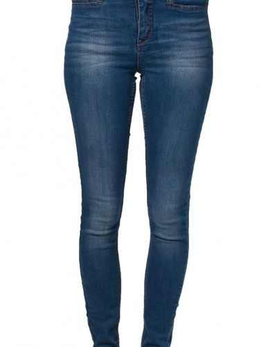 Vero Moda Vero Moda WONDER Jeans slim fit indigo