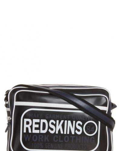 Redskins WORKERS Axelremsväska Svart - Redskins - Axelremsväskor