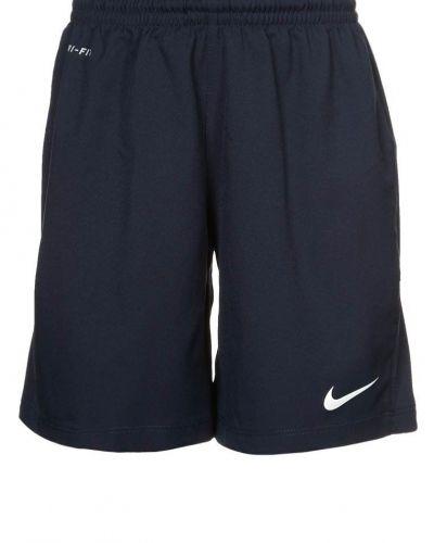 Nike Performance WOVEN SHORT WB Shorts Blått från Nike Performance, Träningsshorts