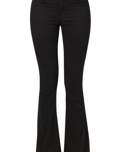 Svart bootcut jeans från Vero Moda till tjejer.