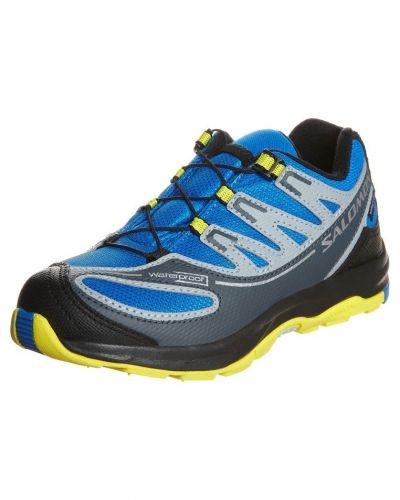 Salomon Xa pro 2 wp hikingskor. Traningsskor håller hög kvalitet.