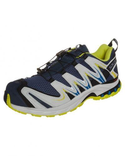 Salomon Xa pro 3d löparskor. Traningsskor håller hög kvalitet.