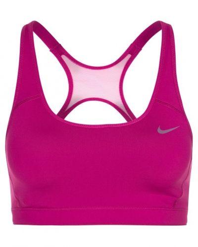 Nike Performance Nike Performance XBACK Sportbh Rött. Traningsunderklader håller hög kvalitet.