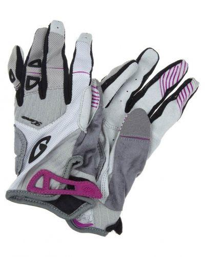 Giro XENA Fingervantar Silver - Giro - Sportvantar