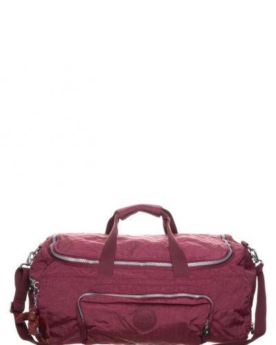 Kipling YACHT Weekendbag Rött från Kipling, Weekendbags