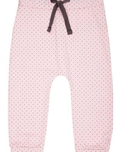 Till tjej från Noppies, en rosa byxa.
