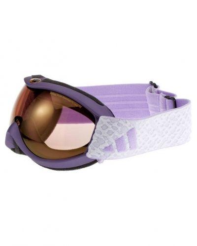 adidas Performance YODAI Skidglasögon Lila från adidas Performance, Goggles