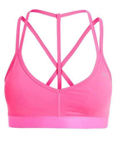 Yogini sportbh pink Puma sport bh till tjejer.