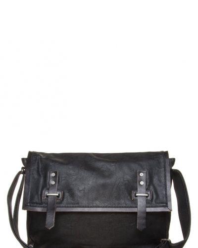 esprit väska svart