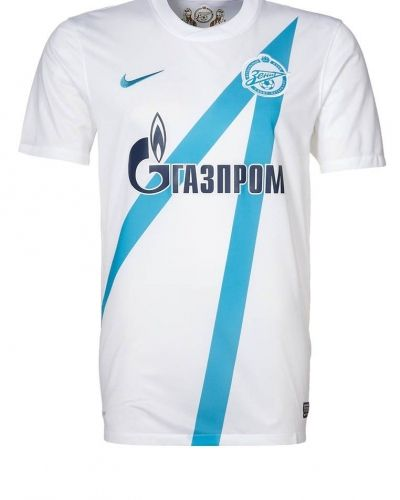 Nike Performance ZENIT SANKT PETERSBURG AWAY 2013 Klubbkläder Vitt från Nike Performance, Supportersaker