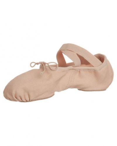 Bloch ZENITH STRETCH Gymnastikskor Ljusrosa - Bloch - Dans och balettskor