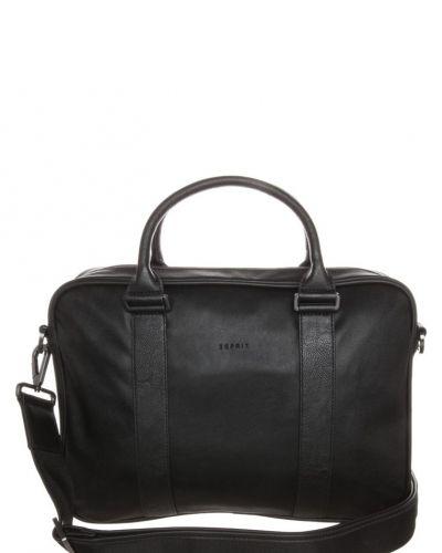 Esprit Zeno portfölj / datorväska. Väskorna håller hög kvalitet.