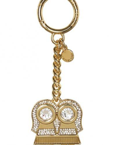 Zodiac gemini nyckelringar crystal från MICHAEL Michael Kors
