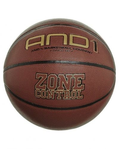 Zone control från AND1, Bollar