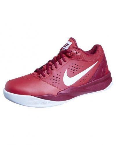 Nike Performance ZOOM ATTERO Indoorskor Rött - Nike Performance - Inomhusskor
