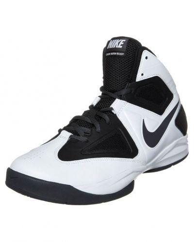 Nike Performance ZOOM BORN READY Indoorskor Vitt - Nike Performance - Inomhusskor