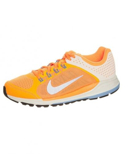 Nike Performance ZOOM ELITE+ 6 Löparskor extra lätta Orange från Nike Performance, Löparskor