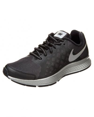 Nike Performance Nike Performance ZOOM PEGASUS 31 FLASH Löparskor dämpning black/silver