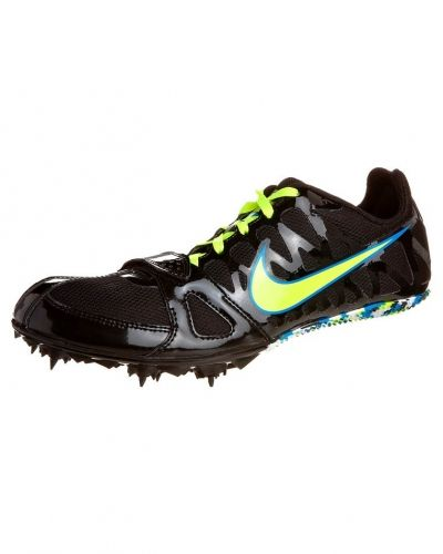 Nike Performance ZOOM RIVAL S 6 Spikskor Svart - Nike Performance - Spikskor