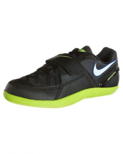 Nike Performance ZOOM ROTATIONAL 5 Aerobics & gympaskor Svart från Nike Performance, Träningsskor