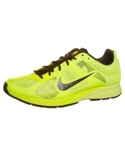 Nike Performance Nike Performance ZOOM STREAK 4 Löparskor dämpning Gult. Traningsskor håller hög kvalitet.