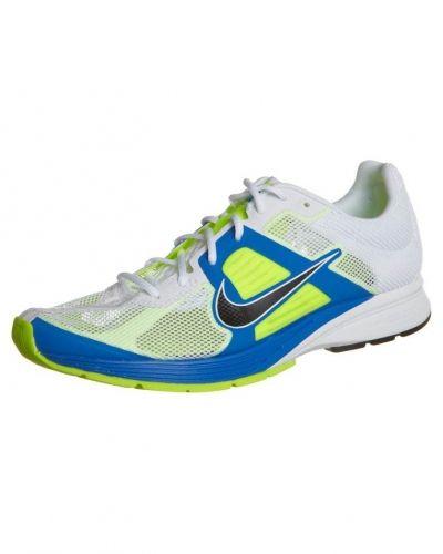 Nike Performance Nike Performance ZOOM STREAK 4 Löparskor dämpning Vitt. Traningsskor håller hög kvalitet.