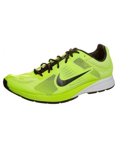 Nike Performance Nike Performance ZOOM STREAK 4 Dämpning Gult. Traningsskor håller hög kvalitet.