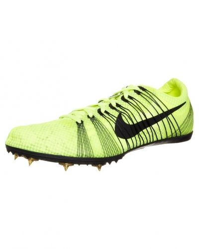 Nike Performance ZOOM VICTORY 2 Spikskor Gult - Nike Performance - Spikskor