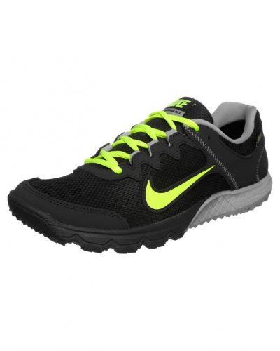 Nike Performance ZOOM WILDHORSE GTX Löparskor terräng Grått från Nike Performance, Vandringsskor