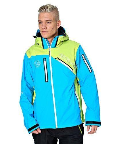 8848 Altitude Dawn ski softshelljacka - 8848 Altitude - Skid och Snowboardjackor