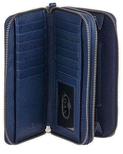 Adax Adax Cormorano plånbok 10x18x3