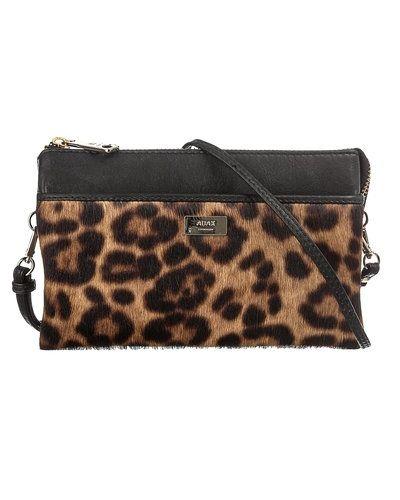Adax Adax 'Leopard combi' clutch