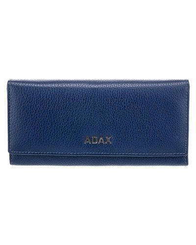 Adax Adax plånbok 10 x 20 x 2 cm.