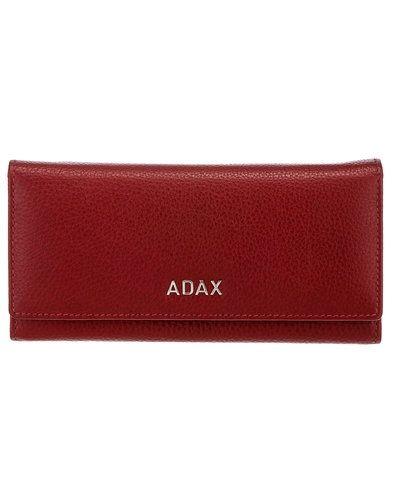 Adax plånbok 10 x 20 x 2 cm. Adax plånbok till dam.