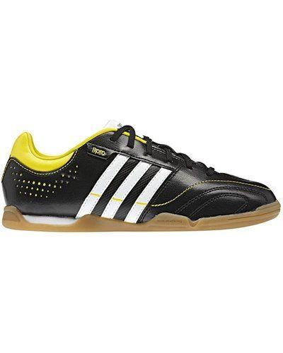 adidas 11Nova IN J Q23821 000 BLACK1/RUNWH - Adidas - Fotbollsskor Övriga