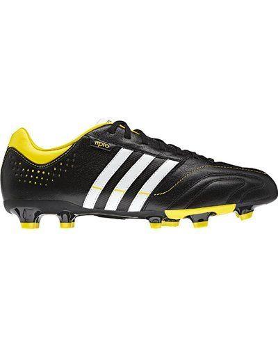 adidas 11Nova TRX FG Q23828 000 BLACK1/RUNWH från Adidas, Fasta Dobbar