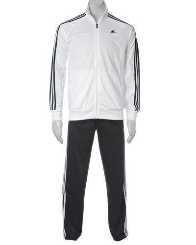 Adidas 3S poly. dräkt från Adidas, Träningsset