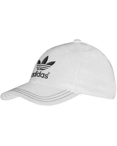 Adidas ADICOLOR CAP V32826 000 WHITE/BLACK från Adidas, Kepsar
