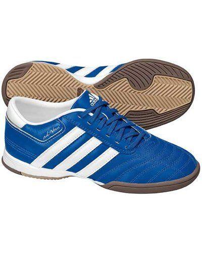 Adidas adiNOVA II IN J G13693 000 BLUBEA/WHT/M - Adidas - Fotbollsskor Övriga