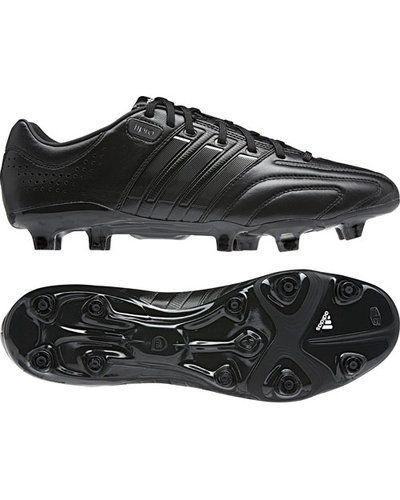 Adidas adipure 11Pro TRX FG G61789 000 BLACK1/BLAC - Adidas - Fasta Dobbar