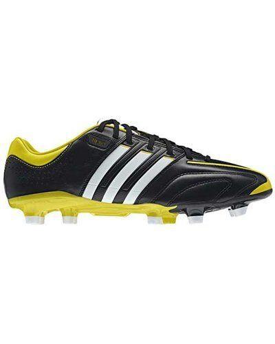 adidas adipure 11Pro TRX FG Q23804 000 BLACK1/RUNW - Adidas - Fasta Dobbar