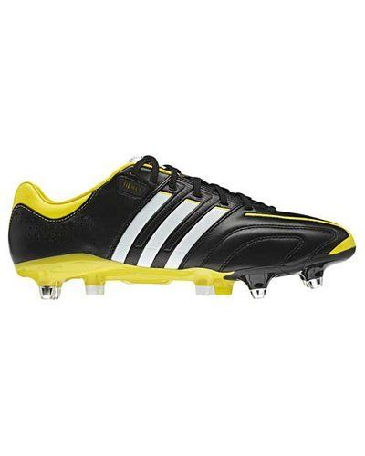 Adidas adidas adipure 11Pro XTRX SG Q23810 000 BLACK1/RUN. Fotbollsskorna håller hög kvalitet.