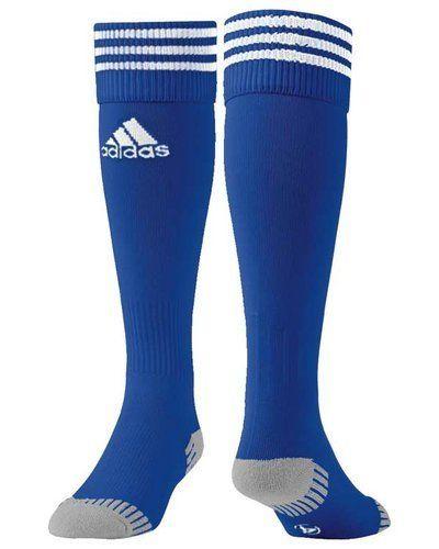 Adidas ADISOCK 12 X20991 000 COBALT/WHITE från Adidas, Fotbollstrumpor