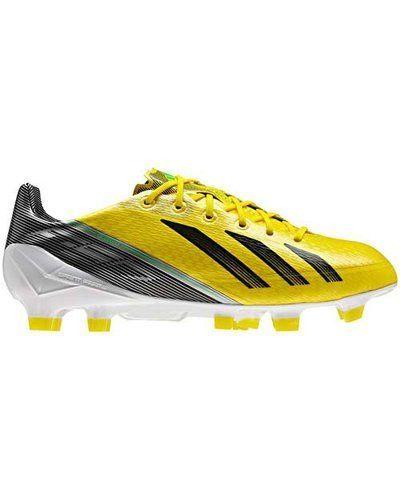 adidas adizero F50 TRX FG J SYN G65299 000 VIVYEL/ - Adidas - Fotbollsskor Övriga